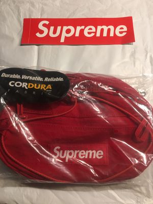 Supreme Waist Bag / Fanny Pack NWT! for Sale in River Edge, NJ
