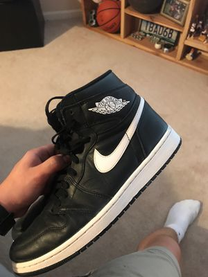 Jordan 1 ying yang for Sale in Ford, KY