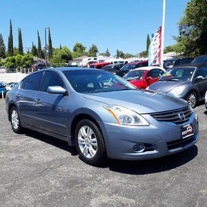 2011 Nissan Altima for Sale in Glendale, CA