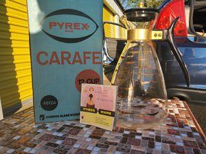 Vintage Pyrex Carafe for Sale in West Long Branch, NJ
