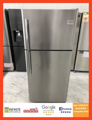 Frigidaire Refrigerator for Sale in San Jose, CA