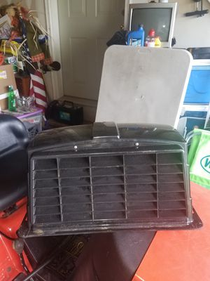 2 RV Roof Vents covers never used what's your offer for Sale in Hartford, CT