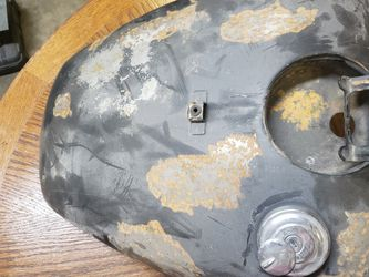 Old Motorcycle Tank for Sale in Gig Harbor,  WA