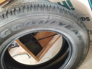 Good year Tires 275/60/20 for Sale in El Paso, TX