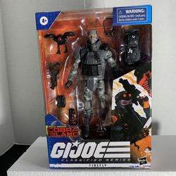 GI Joe Classified Series - Snake Eyes NEW In Box for Sale in Hollywood,  FL