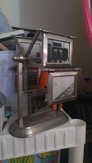 5 Photo Pinwheel Frame for Sale in Morgantown, WV