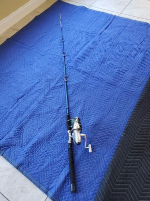 Fishing Spinning Combo for Sale in La Habra Heights, CA