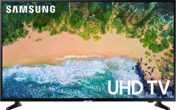 """50"""" Samsung Smart 4k TV for sale"""