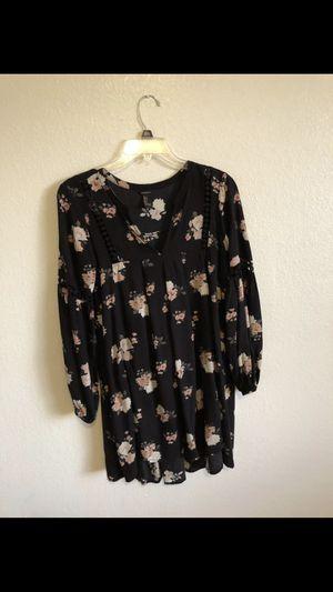 Floral dress for Sale in Lancaster, CA