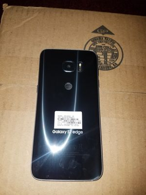 New Samsung Galaxy s7 for At&t and cricket for Sale in Los Angeles, CA