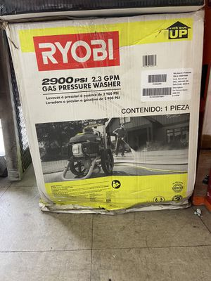 Pressure washer 2900 for Sale in Maywood, CA