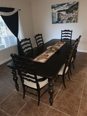 Table dining room for Sale in Fresno, CA