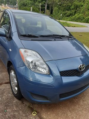 2010 Toyota yaris for Sale in Lawrenceville, GA