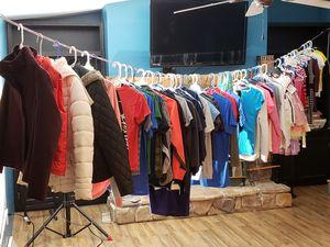 Kids clothes at moving sale for Sale in Felton, DE