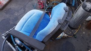 Forklift seat new never used for Sale in Phoenix, AZ