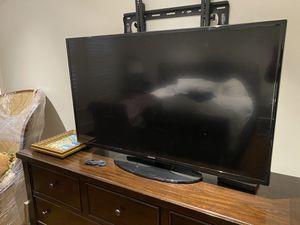 """SAMSUNG 50"""" Smart TV for Sale in Dallas, TX"""