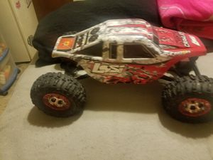 Team losi rock crawler for Sale in North Fort Myers, FL