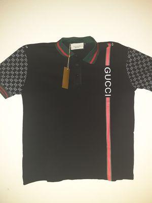 GUCCI Collar Shirt for Sale in Atlanta, GA