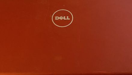 Dell STUDIO 15 Red Laptop for Sale in Beaverton,  OR