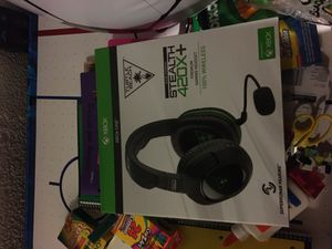Turtle Beach Xbox One Headset for Sale in Utica, MI