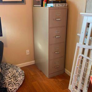 File Cabinet for Sale in Scottsdale, AZ
