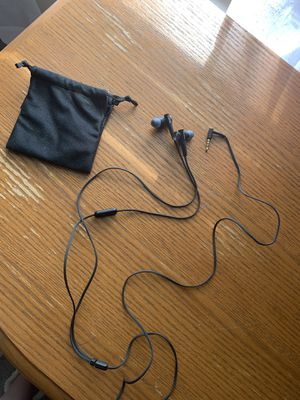 Sony earbuds with mic for Sale in Murfreesboro, TN