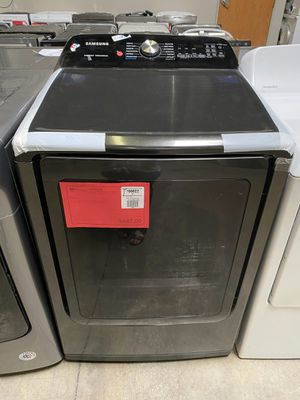 New Samsung Electric Dryer On Sale 1yr Factory Warranty for Sale in Gilbert, AZ