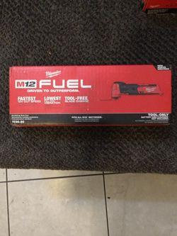 Milwaukee M12 Fuel Multitool for Sale in Hialeah,  FL