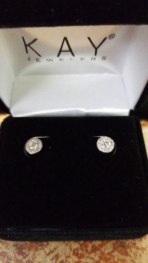 Stud earrings for Sale in Dallas, TX