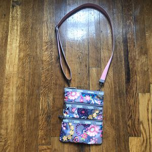 LeSportsSac Floral Bag! for Sale in The Bronx, NY