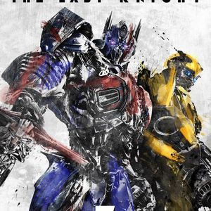 Transformers 5 iTunes 4K UHD or VUDU HDX for Sale in Los Angeles, CA