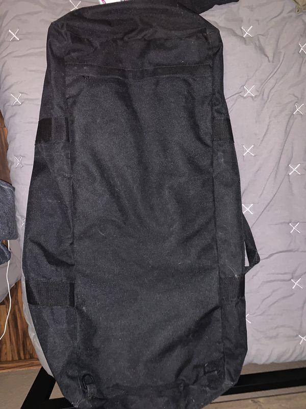 Brand new duffle bag xLarge