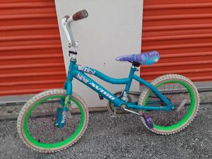 Girls bike / bicycle - 16 inch for Sale in Austin, TX
