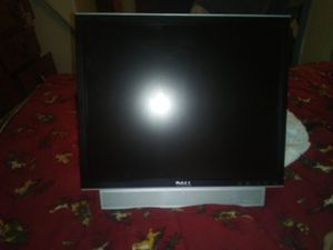 Dell flatscreen computer monitor for Sale in Lakewood, CO