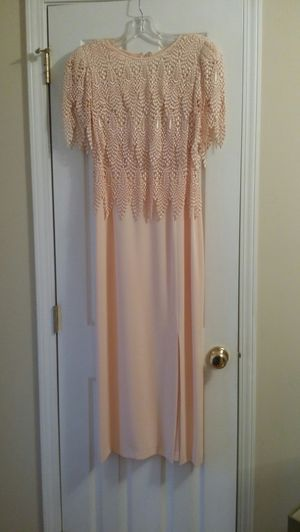 Mother of groom (or bride) dress for Sale in Charlotte, NC