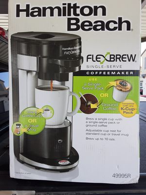 Coffee maker for Sale in North Las Vegas, NV