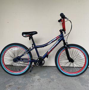 Excellent Size 20' kids bike Schwinn for Sale in Newton, MA