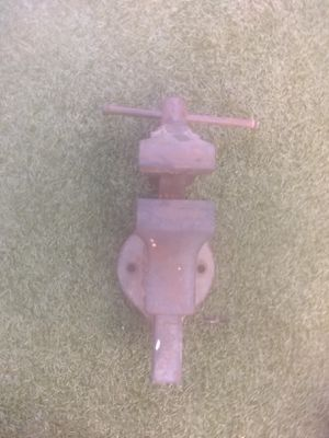 Antique rigid swivel anvil for Sale in San Diego, CA