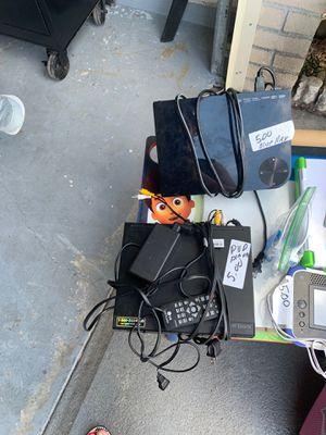 DVD player for Sale in Deltona, FL