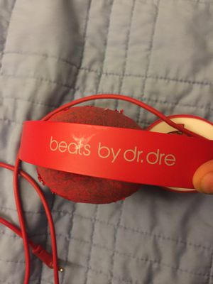 Beats by Dre solo HD for Sale in Fort Washington, MD