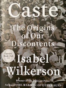 Caste by Isabel Wilkerson for Sale in Encinitas,  CA