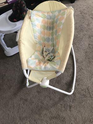 Baby swing for Sale in Aspen Hill, MD