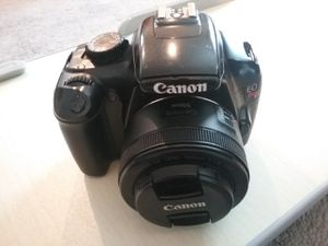Canon EOS Rebel T3 for Sale in Washington, DC