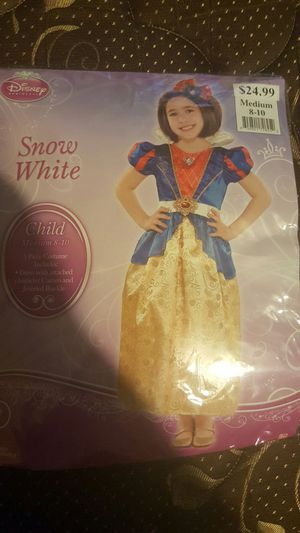Snow white Costume for Sale in Columbus, OH