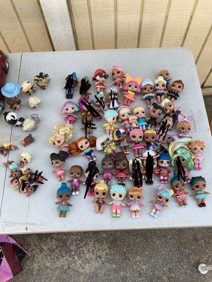 Lol Dolls for Sale in Covina, CA