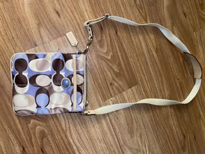 Coach purse for sale! for Sale in Columbia, SC