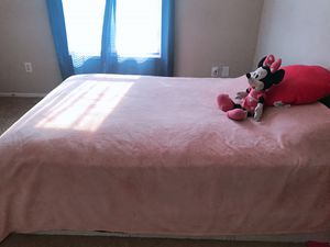 Mattress and box spring size queen for Sale in Greenville, SC