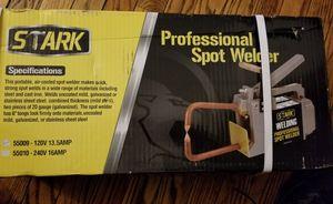 Stark professional spot welder for Sale in Cicero, IL