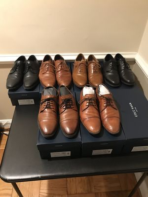 Men's Cole Haan Shoes (all sz11) $200 for all pairs for Sale in Rockville, MD