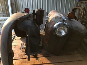 47-54 Chevy GMC Truck Parts for Sale in Renton, WA